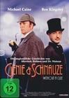 GENIE & SCHNAUZE - DVD - Komödie