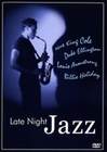 LATE NIGHT JAZZ - DVD - Musik