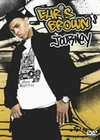 CHRIS BROWN - CHRIS BROWN`S JOURNEY (+ CD) - DVD - Musik
