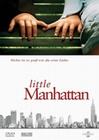 LITTLE MANHATTAN - DVD - Komödie