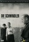 Die Schwindler (DVD)