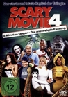 SCARY MOVIE 4 - DVD - Komödie