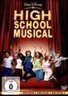HIGH SCHOOL MUSICAL - DVD - Kinder