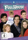 FULL HOUSE - STAFFEL 3 [4 DVDS] - DVD - Comedy