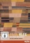 PAUL KLEE - DIE STILLE DES ENGELS - DVD - Kunst