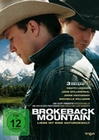 BROKEBACK MOUNTAIN - DVD - Unterhaltung