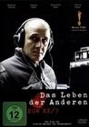 DAS LEBEN DER ANDEREN - DVD - Thriller & Krimi