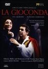 AMILCARE PONCHIELLI - LA GIOCONDA - DVD - Musik