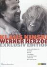 KLAUS KINSKI/WERNER HERZOG EDITION [7 DVDS] - DVD - Unterhaltung