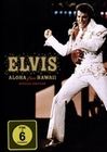 ELVIS PRESLEY - ALOHA FROM HAWAII [SE] - DVD - Musik
