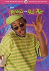 DER PRINZ VON BEL AIR - STAFFEL 3 [4 DVDS] - DVD - Comedy