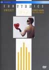 EURYTHMICS - SWEET DREAMS - DVD - Musik