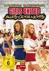 GIRLS UNITED - ALLES ODER NICHTS - DVD - Komödie