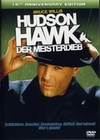 HUDSON HAWK - DER MEISTERDIEB [SE] - DVD - Komödie