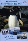 ANTARKTIS & PINGUINE ERLEBEN - DVD - Tiere