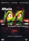 RHEA M - ES BEGANN OHNE WARNUNG - DVD - Science Fiction