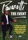 PAVAROTTI - THE EVENT - DVD - Musik
