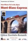 MONT-BLANC-EXPRESS - DVD - Fahrzeuge