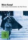 MEIN KAMPF - ADOLF HITLER - DVD - Geschichte