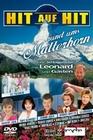 HIT AUF HIT - RUND UMS MATTERHORN - DVD - Musik