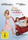 ZUM AUSZIEHEN VERFÜHRT - DVD - Komödie