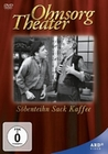 OHNSORG THEATER - SÖBENTHEIN SACK KAFFEE - DVD - Komödie