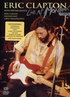ERIC CLAPTON - LIVE AT MONTREUX 1986 - DVD - Musik