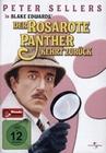 DER ROSAROTE PANTHER KEHRT ZURÜCK - DVD - Komödie