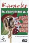 Karaoke - Best of Alternative Rock Vol. 2 (DVD)