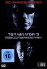 TERMINATOR 3 - REBELLION DER MASCHINEN - DVD - Action