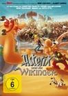 ASTERIX UND DIE WIKINGER - DVD - Komödie
