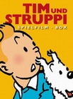 TIM & STRUPPI - SPIELFILM BOX [3 DVDS] - DVD - Kinder