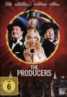 THE PRODUCERS - DVD - Komdie