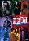 RENT (OMU) - DVD - Musik