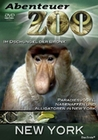 ABENTEUER ZOO - NEW YORK - DVD - Tiere