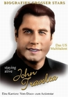 JOHN TRAVOLTA - STAYING ALIVE/DAS US MULTITALENT - DVD - Biographie / Portrait