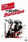 STATUS QUO - THE ONE & ONLY - DVD - Musik