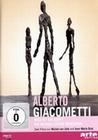 ALBERTO GIACOMETTI - DVD - Kunst