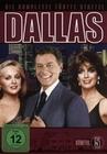 DALLAS - STAFFEL 5 [7 DVDS] - DVD - Unterhaltung