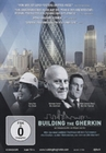 BUILDING THE GHERKIN (OMU) - DVD - Kunst
