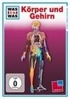 WAS IST WAS - KÖRPER UND GEHIRN - DVD - Mensch