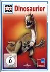 WAS IST WAS - DINOSAURIER - DVD - wieso, weshalb, warum?