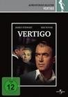 VERTIGO - AUS DEM REICH DER TOTEN - DVD - Thriller & Krimi