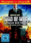 LORD OF WAR - HÄNDLER DES TODES - DVD - Action