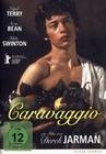 CARAVAGGIO (OMU) - DVD - Unterhaltung