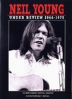 NEIL YOUNG - UNDER REVIEW 1966-1975 - DVD - Musik