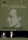 JOSE CARRERAS COLLECTION - MONTSERRAT CABALLE - DVD - Musik