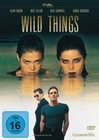 WILD THINGS - DVD - Thriller & Krimi