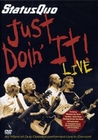STATUS QUO - JUST DOIN IT! LIVE - DVD - Musik