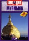 MYANMAR - WELTWEIT - DVD - Reise